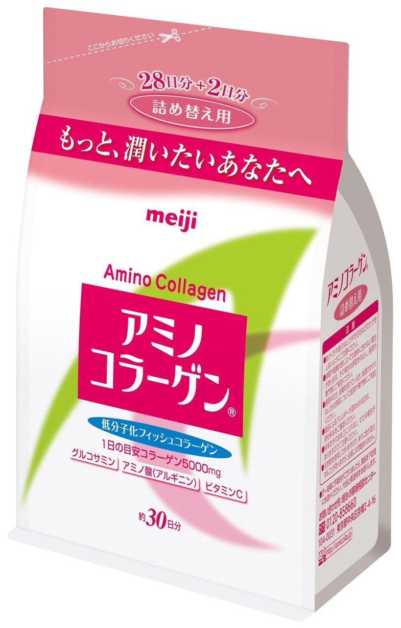 Collagen của Meji