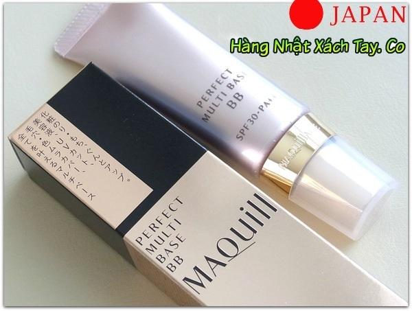 BB Cream Maquillage