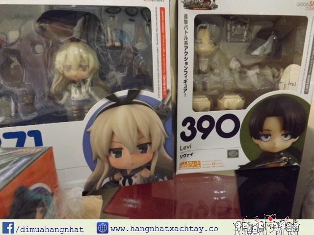 Order mô hình figure japan