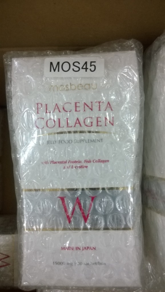 placenta collagen