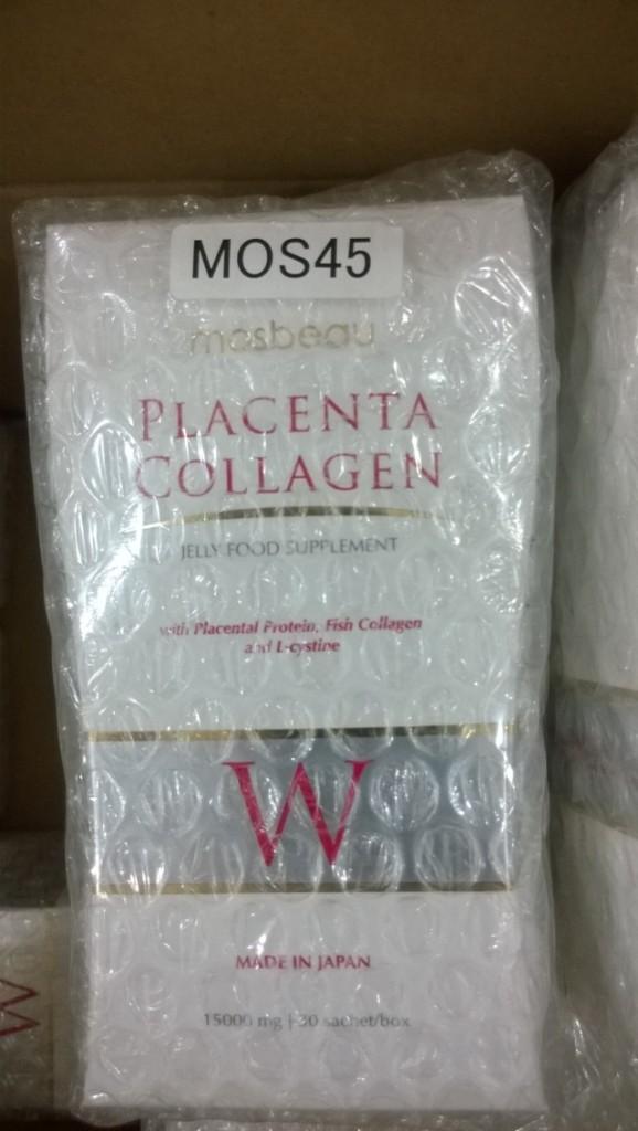 placenta collagen