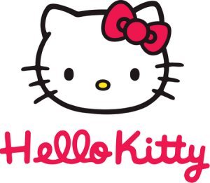Mèo hello kitty