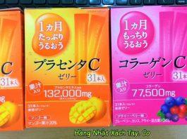 Thạch collagen Jelly C