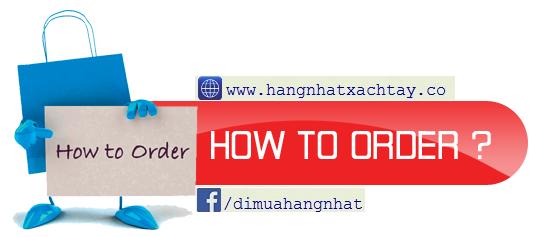 Dịch vụ order hàng Nhật, ship hàng nhật chuyên nghiệp